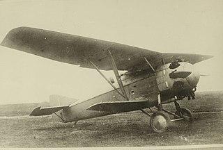 Tupolev I-4