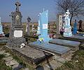 Turiysk Volynska-brotherly graves of Lopushevski&Pavlovych-view-2.jpg