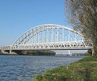 Tussen Driemond en Weesp, brug over Amsterdam Rijnkanaal foto4 2011-10-23 13.42-2.JPG