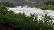 Tuttle Creek Lake - Wikipedia