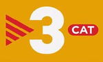 Satellitkanalen TV3CAT och nyhetsportalen på 3cat23.cat (numera 324.cat).