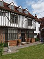 Tymperleys, 15th Century house in Colchester - geograph.org.uk - 189178.jpg