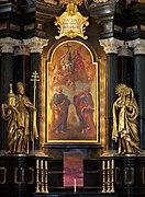 Tyniec - Klasztor - Obraz.jpg