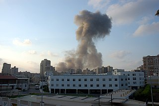 2006 Lebanon War military conflict between Hezbollah and Israeli forces