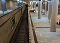 U-Bahnhof Bundestag - View from upper level 20130614 2.jpg