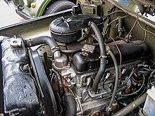 УАЗ б/у осмотр мотора.