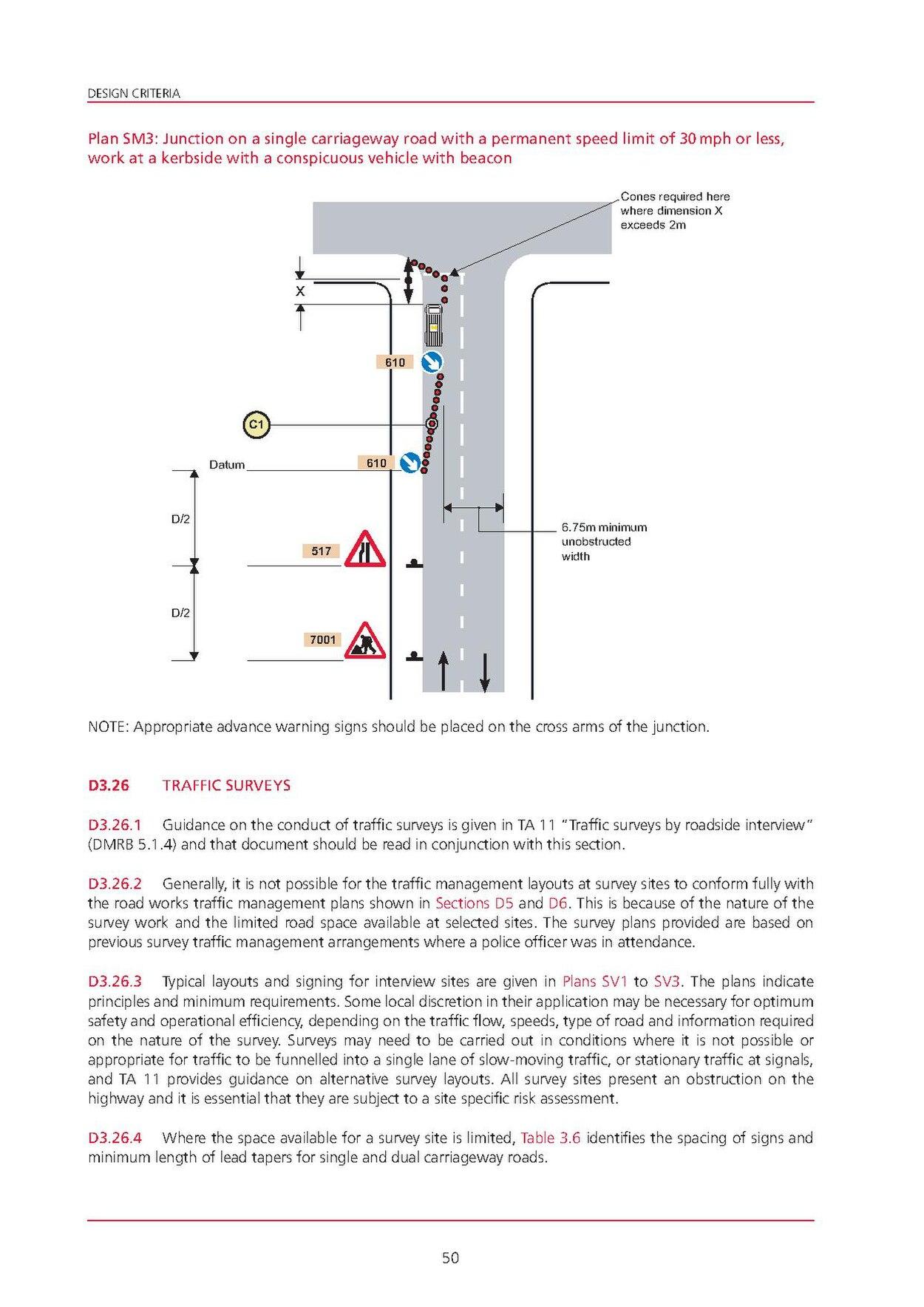 kenya road design manual part 1 pdf