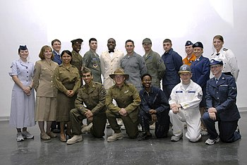 8b8a7af4253 Uniforms of the United States Air Force - Wikipedia