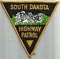 USA - SOUTH DAKOTA - Highway patrol 02.jpg