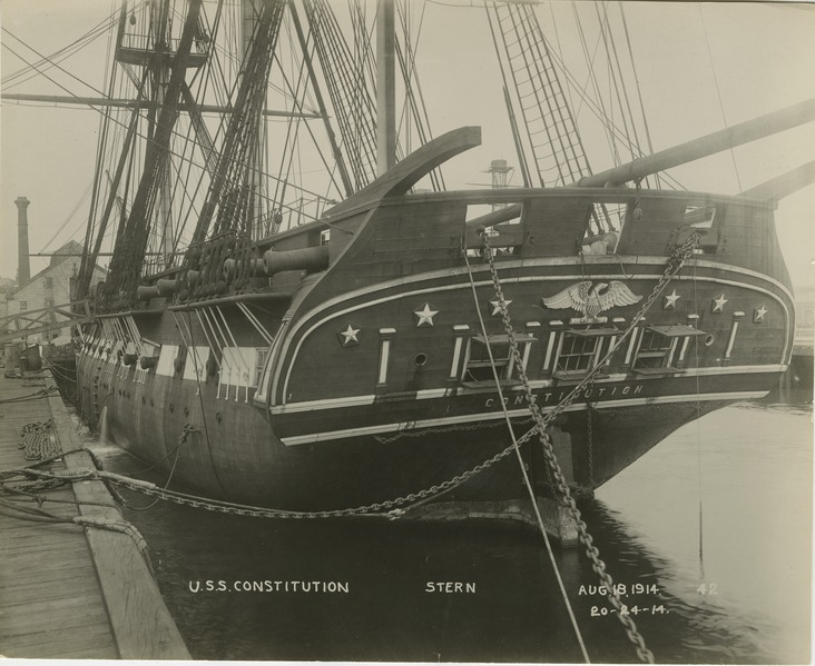 File:USS Constitution - NARA 512913 (19-LC-20 A) - 42.tiff