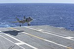 USS Dwight D. Eisenhower operations 151003-N-QD363-164.jpg