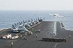 USS George H.W. Bush (CVN 77) 141017-N-MW819-120 (14962493823).jpg
