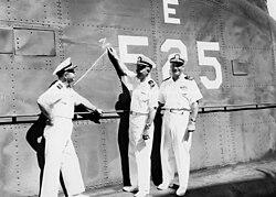 USS Grenadier (SS 525)
