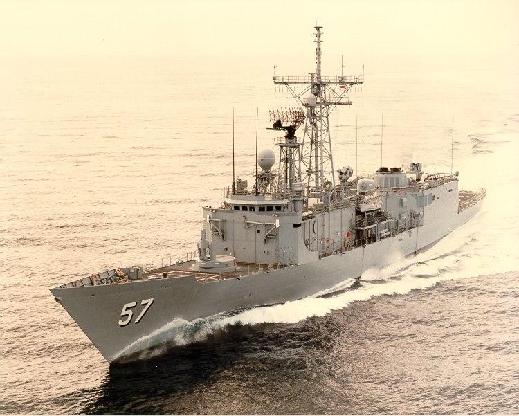 USS Reuben James;075702