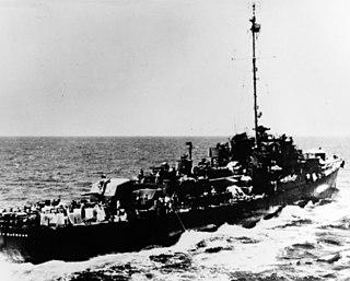 USS <i>Richard W. Suesens</i>
