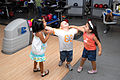 US Army 53526 Families enjoy a day of relaxation with bowling from ACS and volunteers.jpg