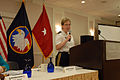 US Army Reserve hosts first Sexual Assault Response Coordinator working group 150317-A-DX089-001.jpg