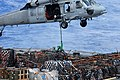 US Navy 090605-N-5251G-196 An MH-60S Sea Hawk helicopter assigned to the.jpg