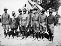 US Officers with the Expedition force in Mexico.jpg