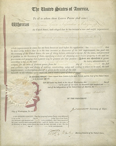 US Patent 1820X color page1.jpg
