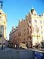 U Obecního domu, z náměstí Republiky.jpg