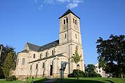 Uckerath Kirche