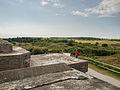 Uitzicht vanaf de bunker op Schiermonnikoog.jpg