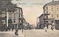 Ulica Nowy Świat w Warszawie widok w kierunku północnym przed 1916.jpg