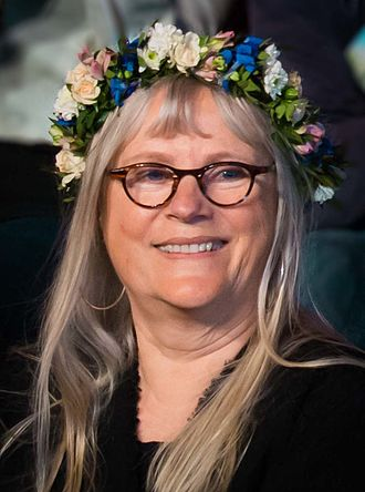 Ulla Skoog - Ulla Skoog in 2015.