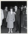 Unidentified woman with singer Tony Bennett (12462253053).jpg