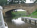 Union Canal, Park Farm Bridge No. 41 - geograph.org.uk - 931580.jpg