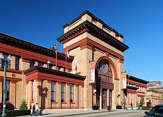 Union Station (Providence) United States historic place