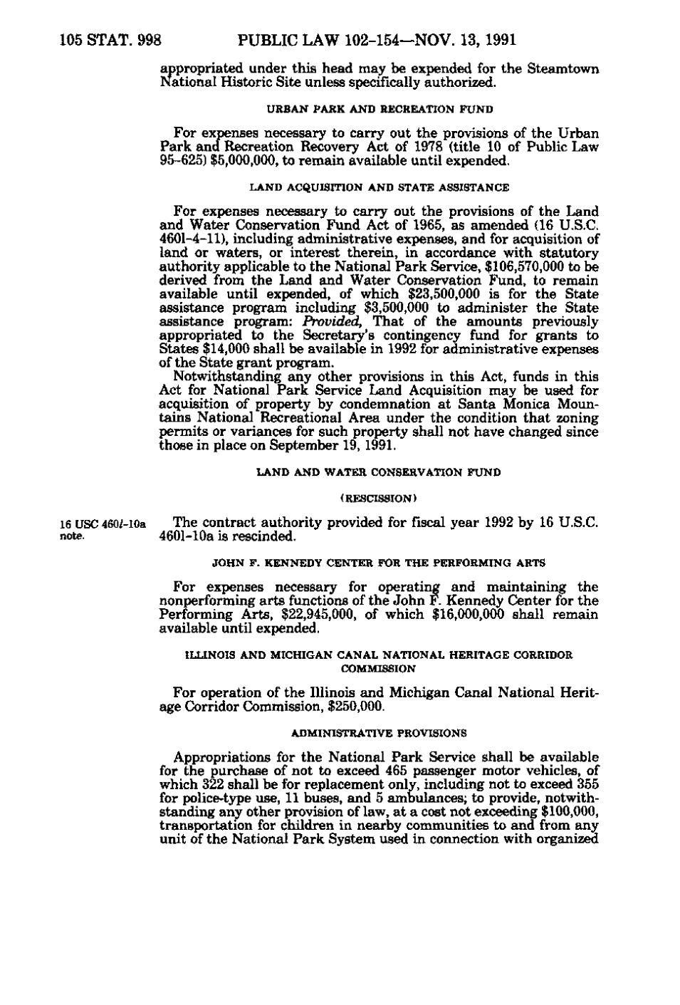 Page:United States Statutes at Large Volume 105 Part 2 djvu