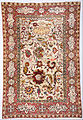 Unknown, Iran - Silk Carpet - Google Art Project (1901828).jpg