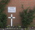 Unknown memorial in Assen.jpg