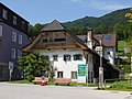 Unterach Wohnhaus und Stadel, Lederermayer.JPG