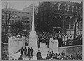 Unveiling of the County War Memorial, Nottingham.jpg