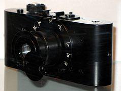 Leica Iii Entfernungsmesser : Schraubleica u wikipedia