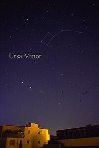 Ursa Minor Little Bear Myth Ursa Minor (the Little...