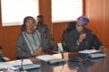 Usani Usani and Claudius Daramola, Honourable Minister and Honourable Minister of State, Niger Delta.png