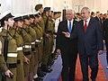 VP Pence meet with PM Netanyahu (24971625337).jpg