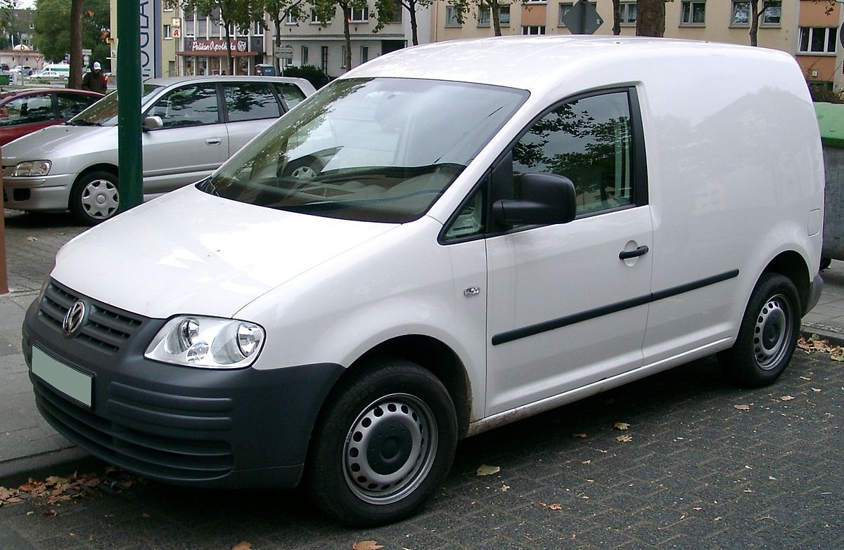 volkswagen caddy 2k wikipedia den frie encyklop di. Black Bedroom Furniture Sets. Home Design Ideas