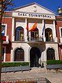 Valdepeñas - Ayuntamiento 1.JPG