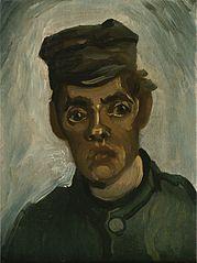 Portrait of Gijsbertus de Groot