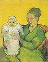 Van Gogh - Madame Augustine Roulin mit Baby.jpeg