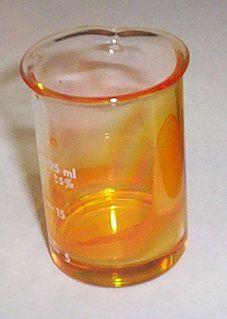 Vanadium oxytrichloride Chemical compound