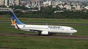 Salgado Filho International Airport (POA/SBPA)...