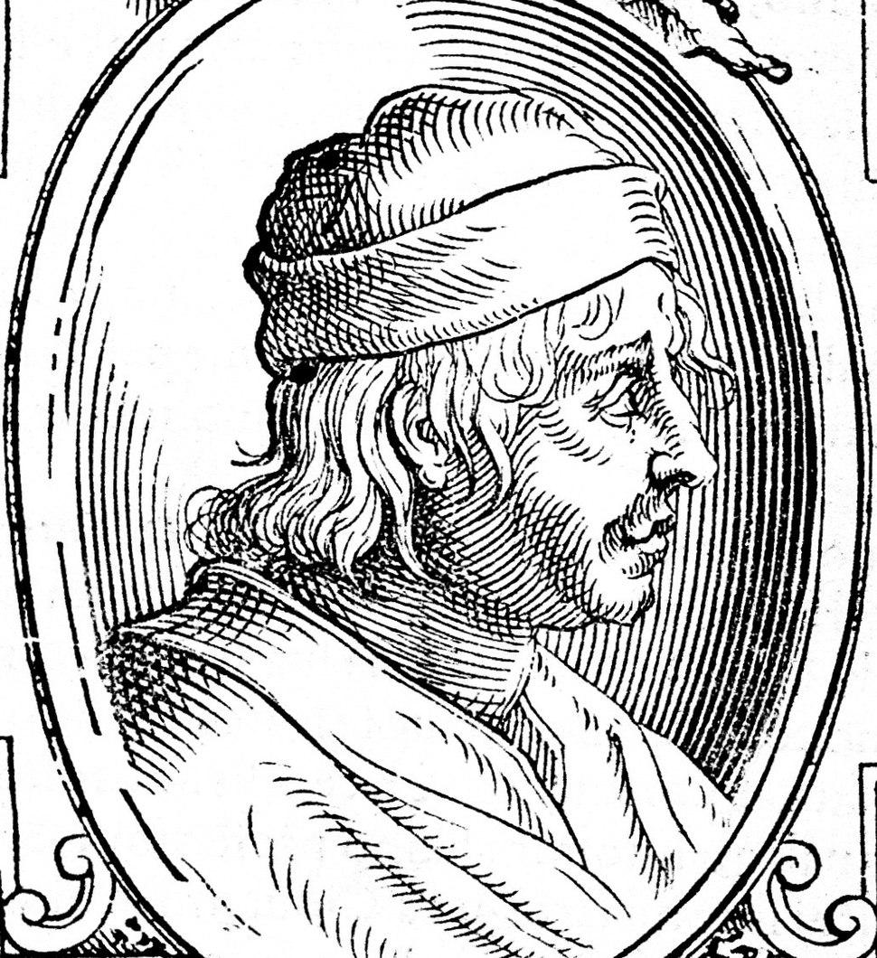 Vasari - Botticelli
