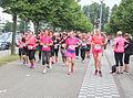 Veel meer deelneemsters Ladiesrun 2015.jpg