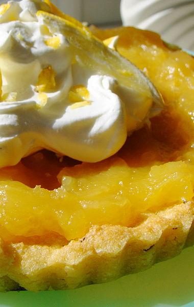 File:Vegan Lemon Polenta Tart (5066023089).jpg